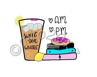 Sweet Tea Am Pm