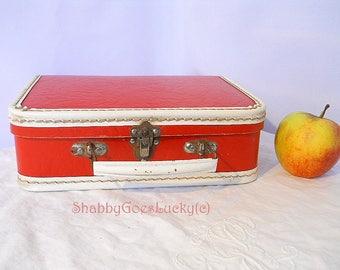 Child suitcase | Etsy