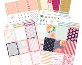 Planner Sticker Kits / Summer Planner Stickers / Planner Stickers / Erin Condren Planner Stickers / Weekly Sticker Kit / WK5
