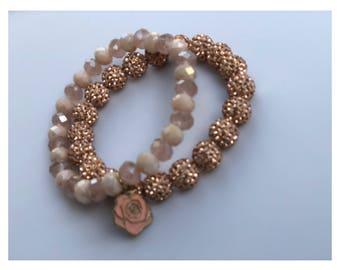 Rose Sparkle Set
