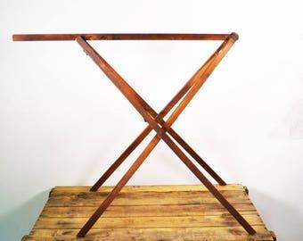 Linen drying rack   Etsy : antique quilt rack - Adamdwight.com