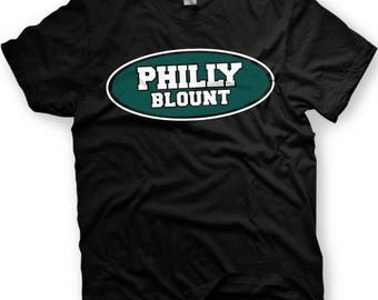 Philly Blount - LeGarrette Blount - Philadelphia Football  -  Number 29 - Funny shirt