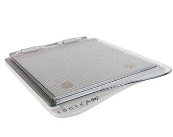 Tim Holtz STAMP PLATFORM by Tonic In Stock Now 1.cc7y
