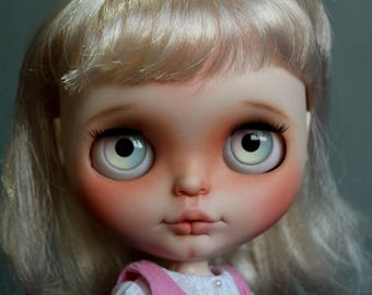RAINBOW FROZENGURT - Pastel Candy Blythe Eyechips Collection