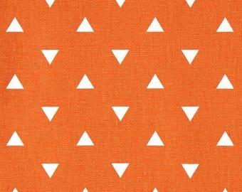 Orange Pillow Covers - Orange Accent Pillow Cover - Orange Throw Pillow Cover - Toss Pillows