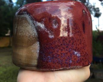 Rutile-Surprise Bowl