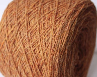 Marle 11.5/2 Pure Wool 100g Col: 118