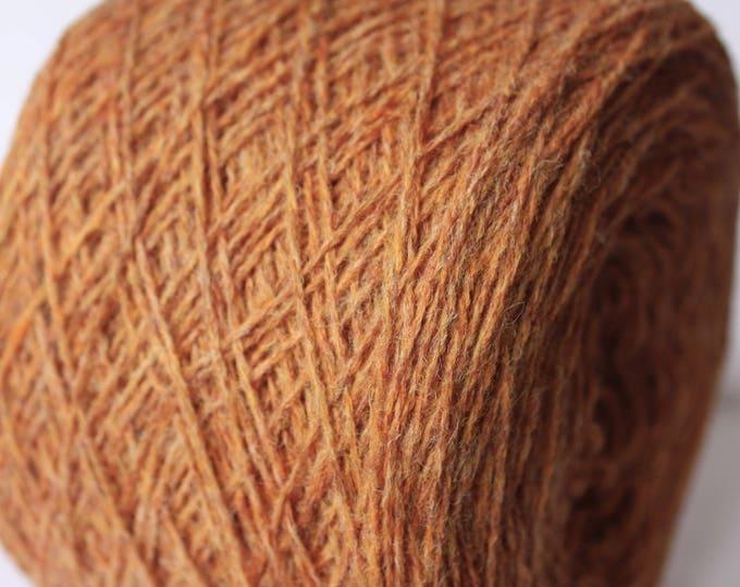 Marle 11.5/2 Pure Wool 100g Col: 118