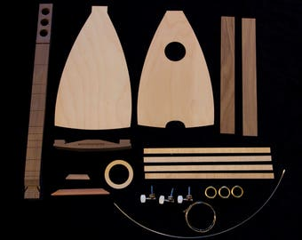 Strumbly DIY Woodworking Kit