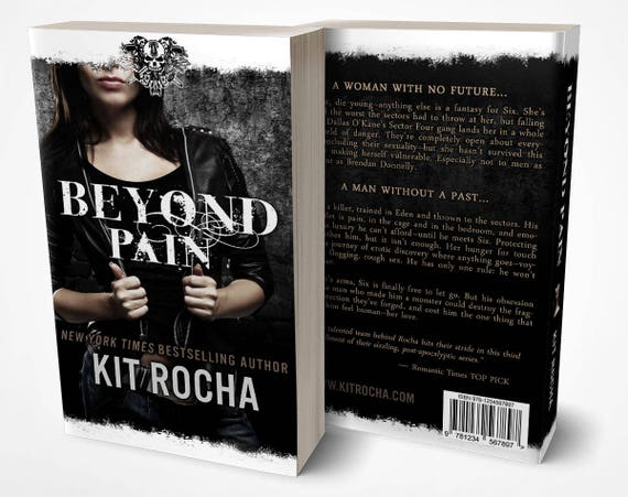 Beyond Pain (Autographed)
