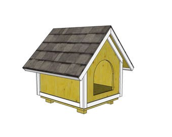 FIDO'S DOG HOUSE