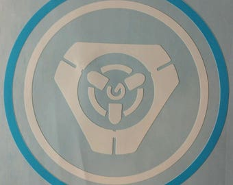 Tracer overwatch ultimate charged Pulse Bomb decal