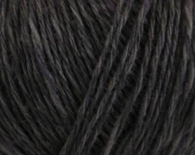 DMC Natura Linen 123 - Black