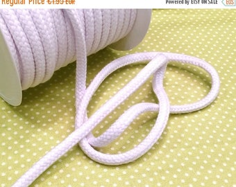 Summer Sale Cotton cord about 1 cm in diameter