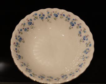 "Royal Albert Memory Lane 6"" Cereal bowls All Purpose Bowls"