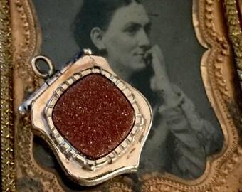 Sale-Victorian Locket