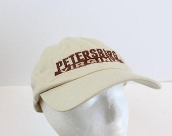 Petersburgh Virginia VA hat cap