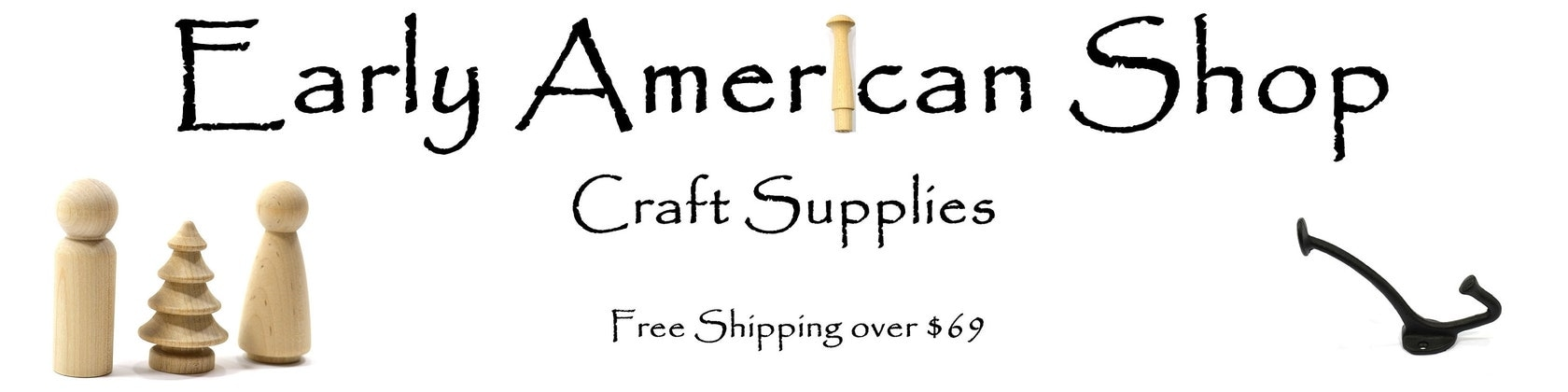 Early American Shop By EarlyAmericanShop On Etsy - How to create a commercial invoice online bead stores