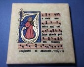 Custom order for LD only - Medieval Music J