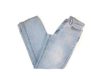 Vintage Ralph Lauren Light Denim Jeans