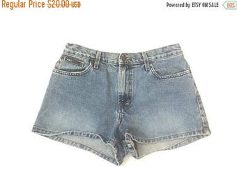 40% OFF Vintage I.e.i Denim Shorts