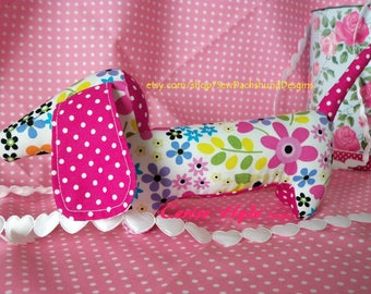 pin cushion dog pin cushion