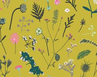 Esoterra - Plantae Sunrise - Katarina Roccella - Art Gallery Fabrics (EST-76509)