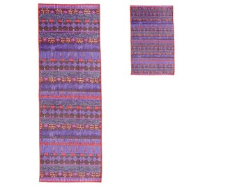 Areté Complete matching performance towel set, one hand towel and one yoga mat towel. 10% off.