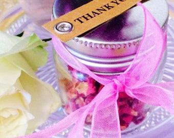 Little Jar of Roses