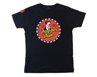O Brother Where Art Thou: Dapper Dan  Mens Fit T-shirt