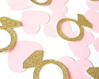 Engagement/Bridal Shower Confetti