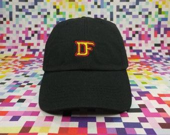 Doomfist Cap