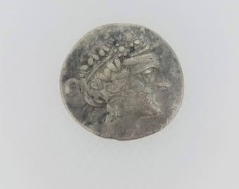 Ancient Coin after 148 B. C.