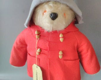 Paddington Bear by Gabrielle Designs.
