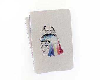 Unicorn Series Notebook 1