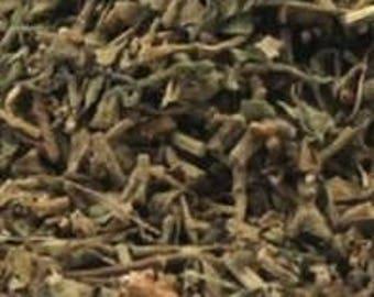 Brahmi Leaf (Bacopa Monnieri) - Certified Organic  HAIR LOSS/DANDRUFF