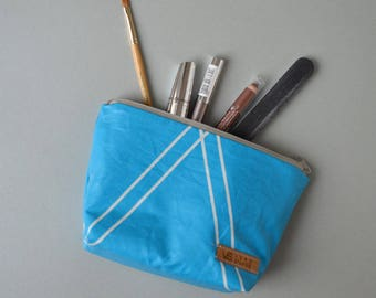 Cosmetic bag, makeup bag