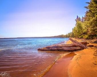 Bark Landing Beach