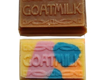 Guest Soap, Goat Milk Soap Guest Bars, Guest Soap Bars, Small Bars Of Goat Milk Soap, Sample Bars Of Goat Milk Soap,