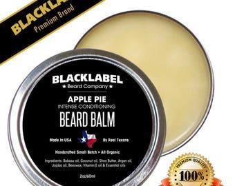 APPLE PIE Beard Balm