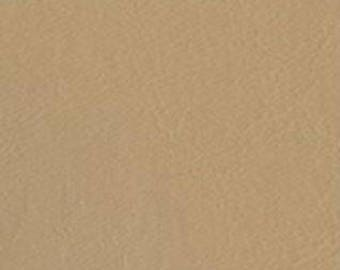 Tan Marine Vinyl 9 x 12 Inch Sheet for Sewing and Embroidery