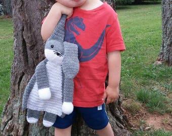 Bunny ragdoll, baby gift, toddler bunny, baby shower