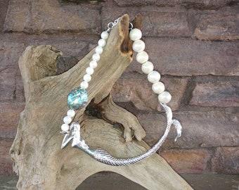Stunning Mermaid Necklace
