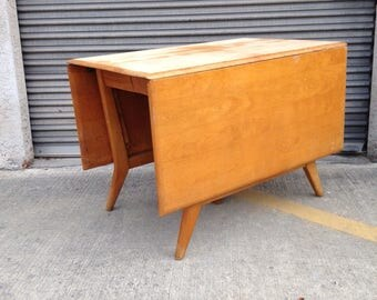Mcm Dining Table Etsy