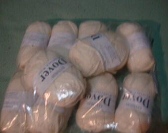yarn renolds dover - cream