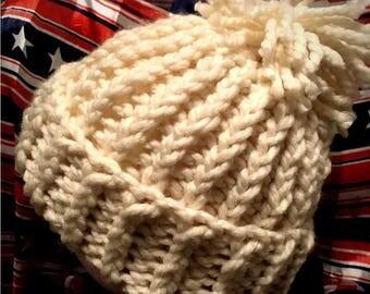 97fce1ec33ab1 Chloe Kim Usa Olympic Knit Hat