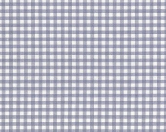 100% cotton: gray gingham Coupon