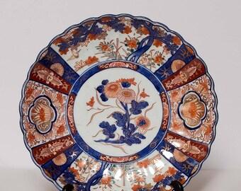 Japanese Imari Porcelain