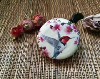 "Bicycle bell ""Sakura blossom"""