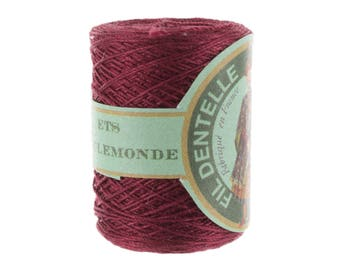"Cotton thread ""Chinese"" 110 m color 6549"